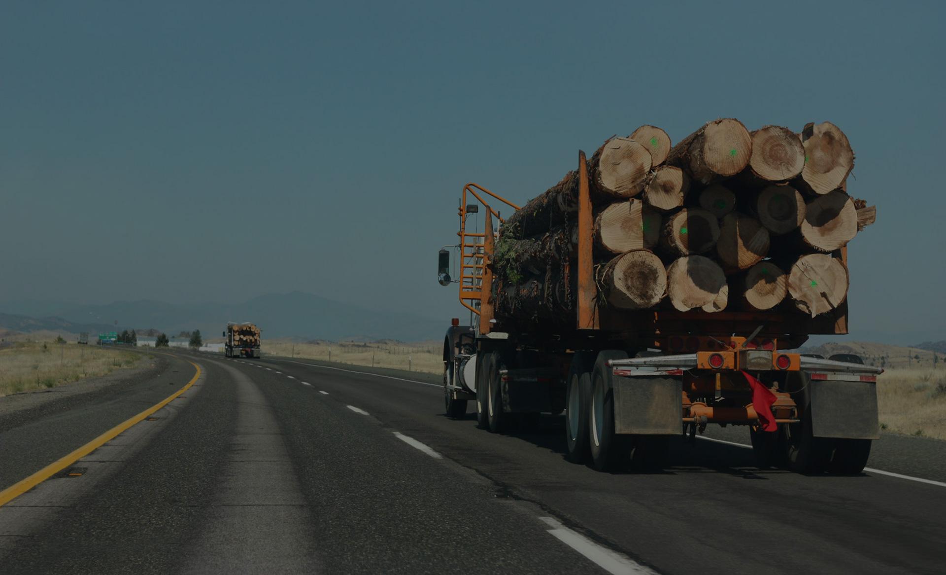 wood-transport